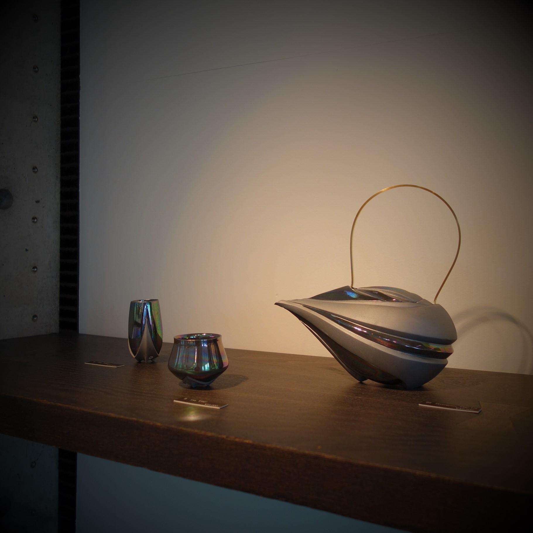 ー 松村 淳 作品展 ー 開催中です_b0232919_11553762.jpg