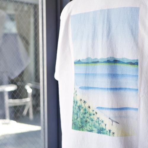 Print Tee ~KATO\' & MIXTA & GOODWEAR~_e0247148_13512421.jpg
