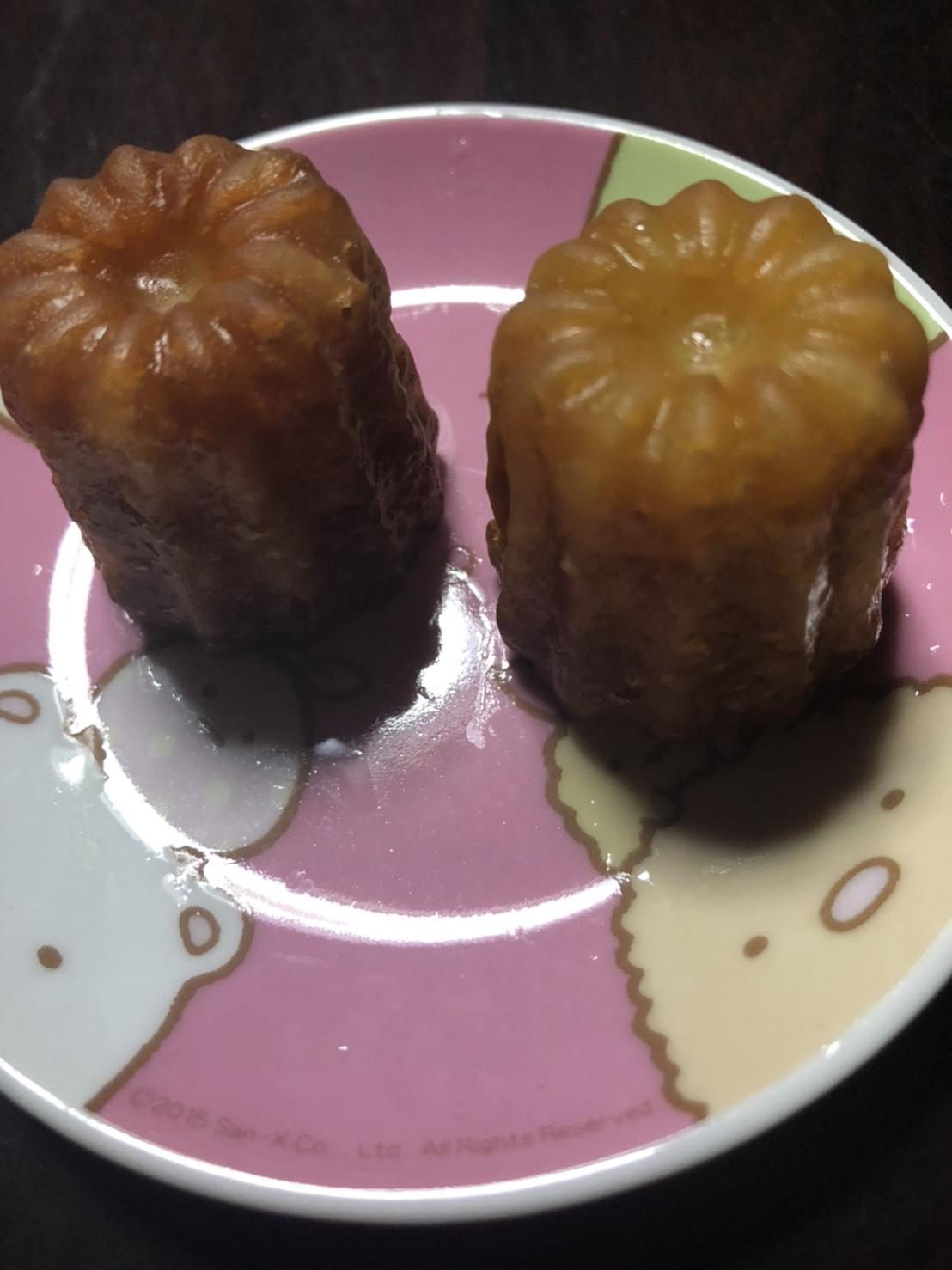 手作りお菓子ー♪_b0328361_22360378.jpg