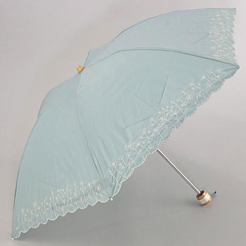 開閉が楽な晴雨兼用折り畳み傘_d0345667_15213161.jpg