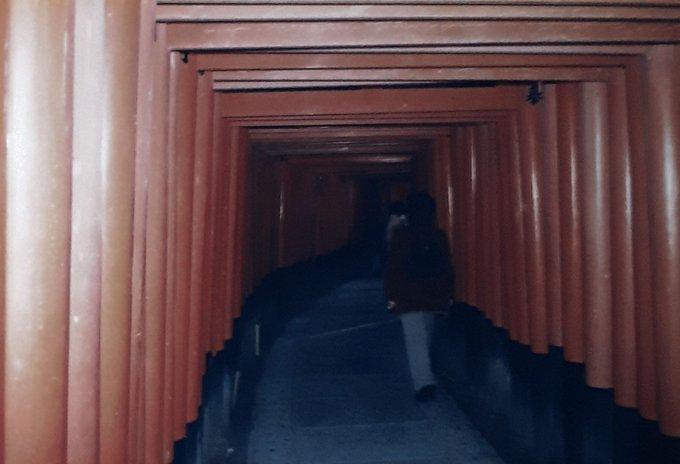 【夥しすぎて記事分けますね】アナログ写真photomyneスキャン;京都奈良湖東オタモイ遊園地懸造り建築物七天王塚ほか_b0116271_10533567.jpg