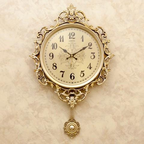 ビクトリアン調の壁掛け時計シリーズ~❤_f0029571_23260208.jpg