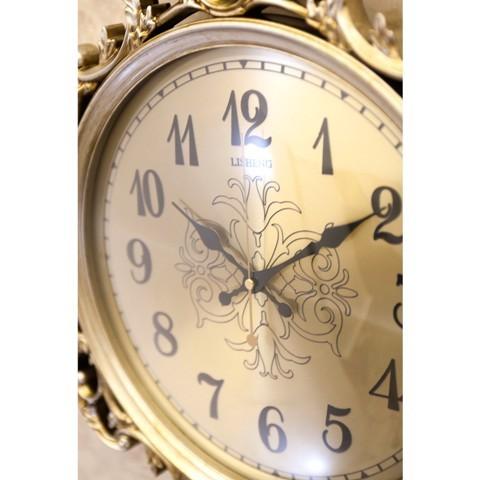 ビクトリアン調の壁掛け時計シリーズ~❤_f0029571_23304572.jpg