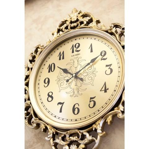 ビクトリアン調の壁掛け時計シリーズ~❤_f0029571_23320169.jpg