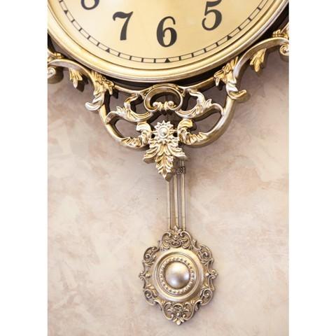 ビクトリアン調の壁掛け時計シリーズ~❤_f0029571_23353208.jpg