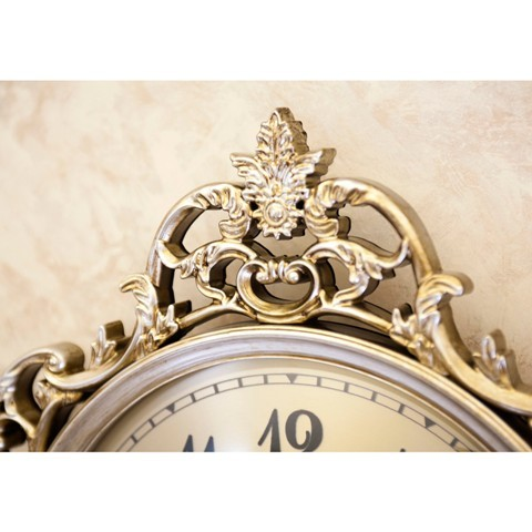 ビクトリアン調の壁掛け時計シリーズ~❤_f0029571_23355345.jpg