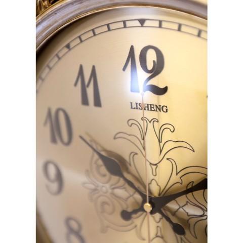 ビクトリアン調の壁掛け時計シリーズ~❤_f0029571_23361620.jpg