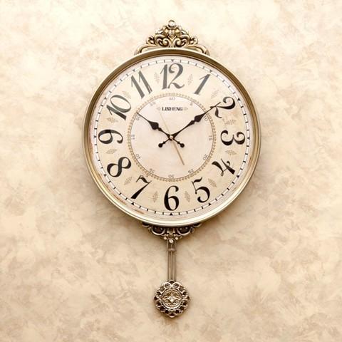 ビクトリアン調の壁掛け時計シリーズ~❤_f0029571_23560935.jpg