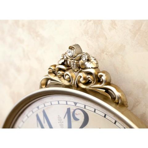 ビクトリアン調の壁掛け時計シリーズ~❤_f0029571_23565645.jpg