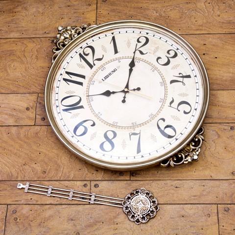 ビクトリアン調の壁掛け時計シリーズ~❤_f0029571_23572241.jpg
