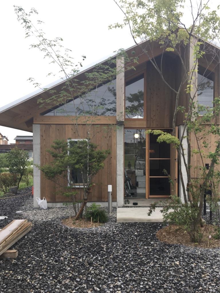 FTU HOUSE 訪問_b0207676_17452432.jpg