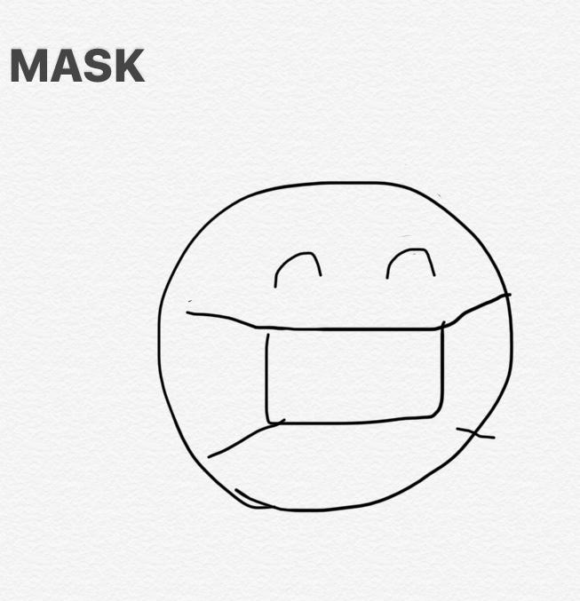 マスク着用 他 弊店マナーについて   体と心とマスク   2020 | 6 | 9 | tue_f0354880_14525064.jpeg