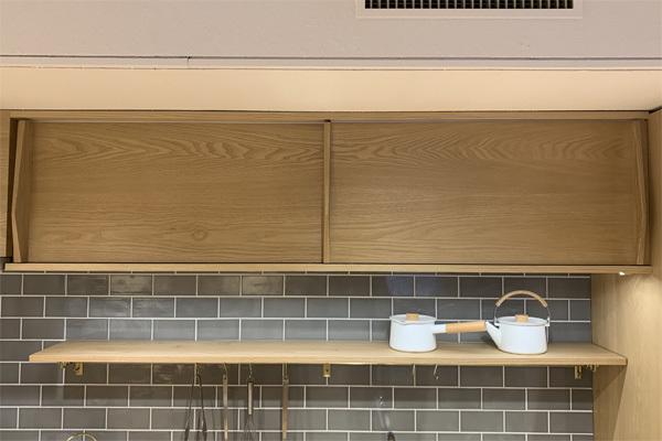 キッチンのご紹介_f0264887_18444521.jpg