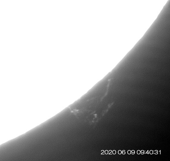 6月9日の太陽_e0174091_14552343.jpg