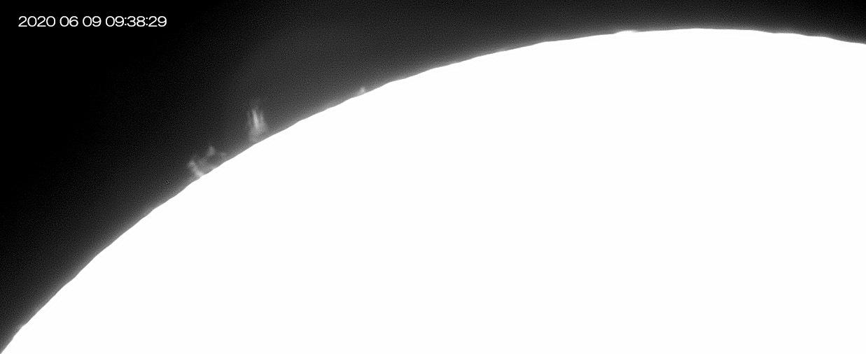 6月9日の太陽_e0174091_14553637.jpg