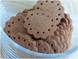 スパイスクッキー煎餅_b0067302_10292707.jpg
