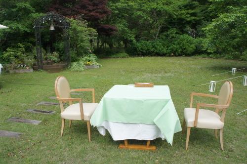 【La cucina HANAでイタリアンランチ】_f0215714_16262803.jpg