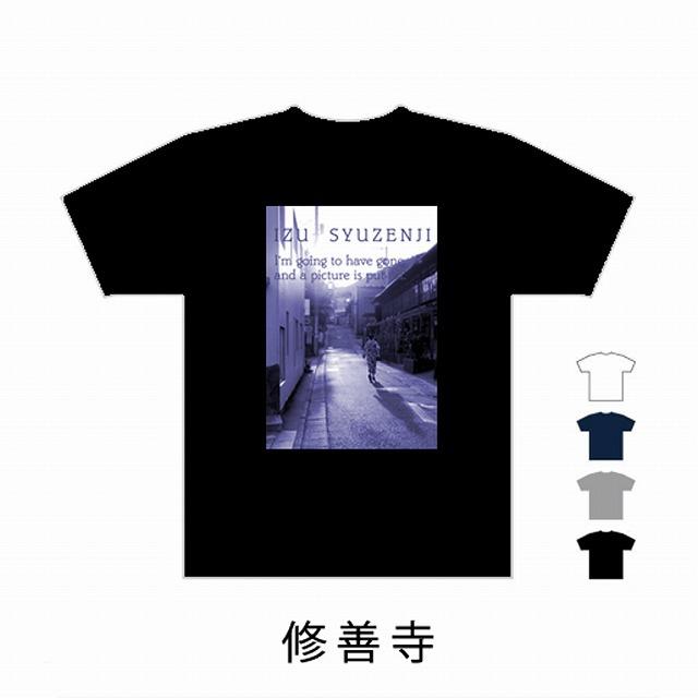 伊豆Tシャツ考えました_f0221724_09502929.jpg