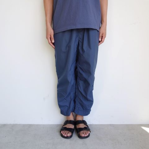 THE NORTH FACE PURPLE LABEL : Cropped Pants_a0234452_14024548.jpg