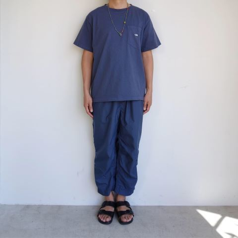 THE NORTH FACE PURPLE LABEL : Cropped Pants_a0234452_14024834.jpg
