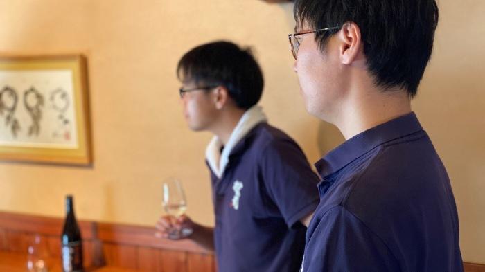 『松の司のきき酒部屋 Vol.7 〜前編』_f0342355_14365513.jpeg