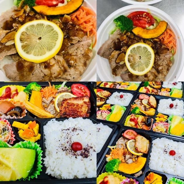 サーロインステーキ丼500円+税、サーロインステーキ弁当2000円+税_d0355765_13020243.jpeg