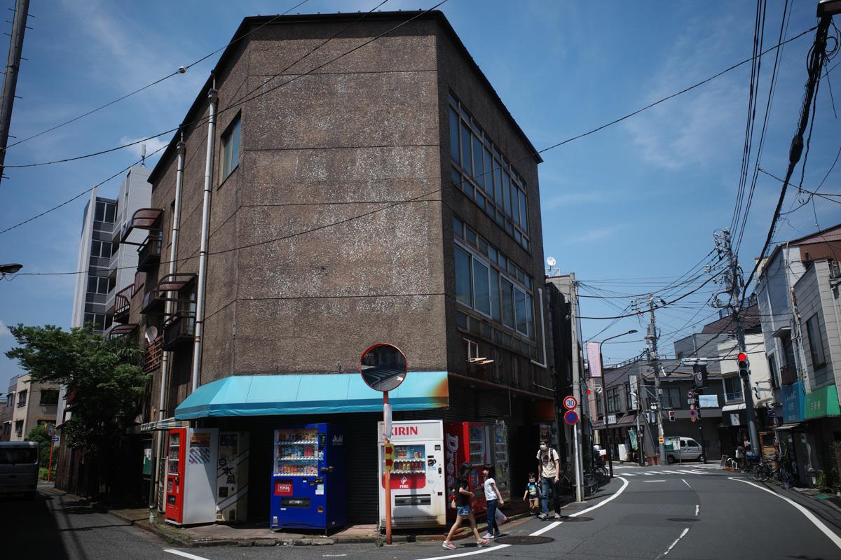 目指せ京島、あげいん~4_c0084666_20505978.jpg