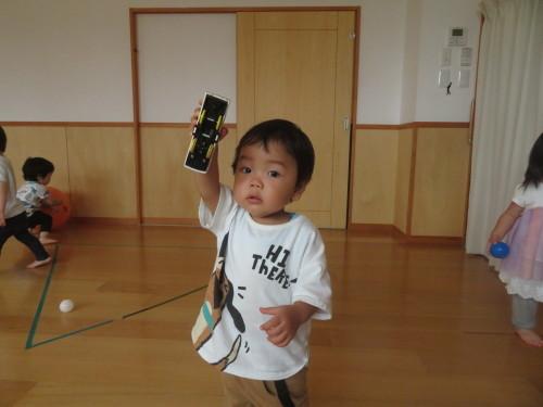 6月 乳児フロアの様子_f0327175_14580213.jpg