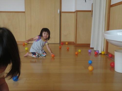 6月 乳児フロアの様子_f0327175_14581603.jpg