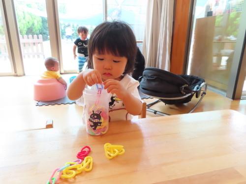 6月 乳児フロアの様子_f0327175_14592381.jpg