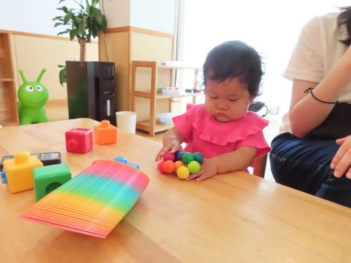 6月 乳児フロアの様子_f0327175_15032051.jpg