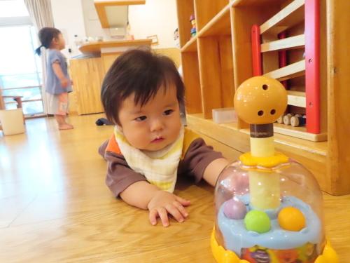 6月 乳児フロアの様子_f0327175_15033413.jpg