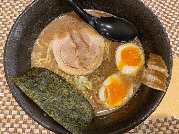 金沢(もりの里):中華そば 大勝「ガパオ冷麺」_b0089578_11573148.jpg