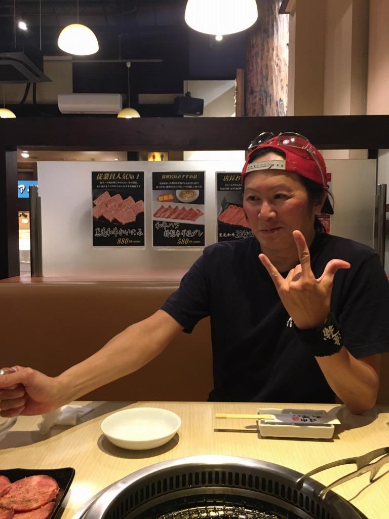 今年三回目(テイクアウト1回)焼肉さんあい志木幸町店_d0061678_10315728.jpg