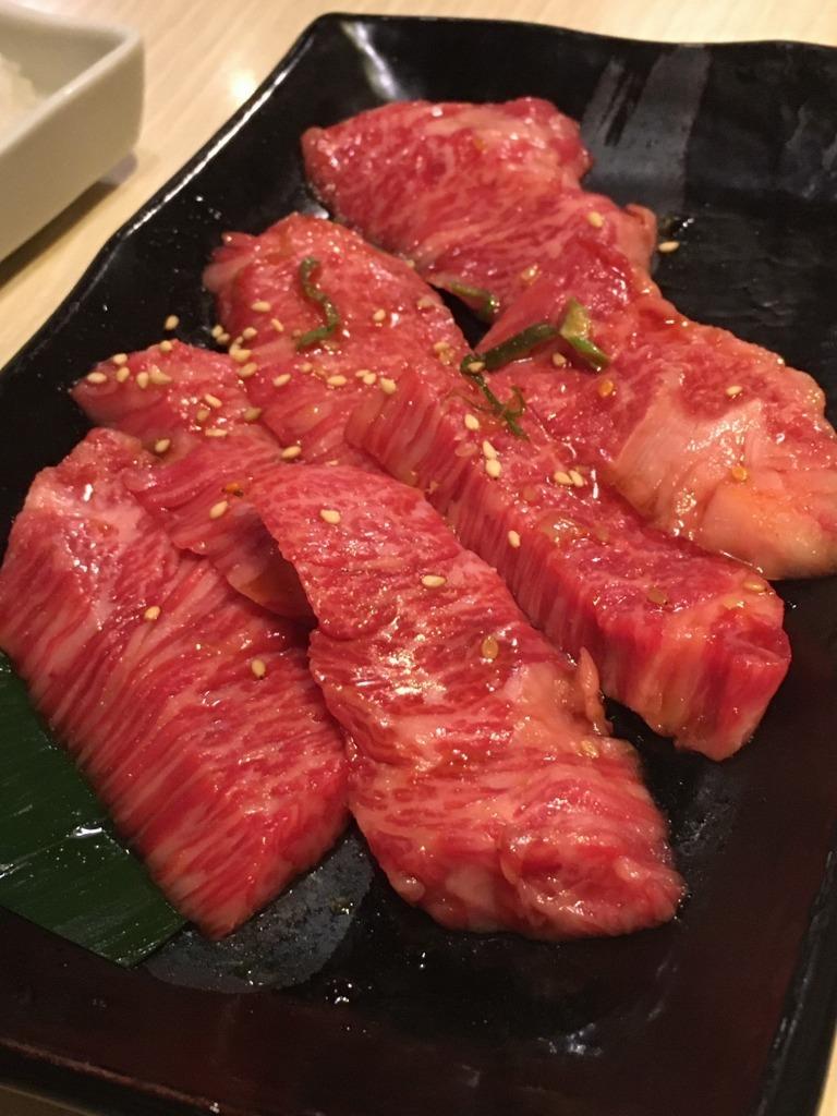 今年三回目(テイクアウト1回)焼肉さんあい志木幸町店_d0061678_10330564.jpg