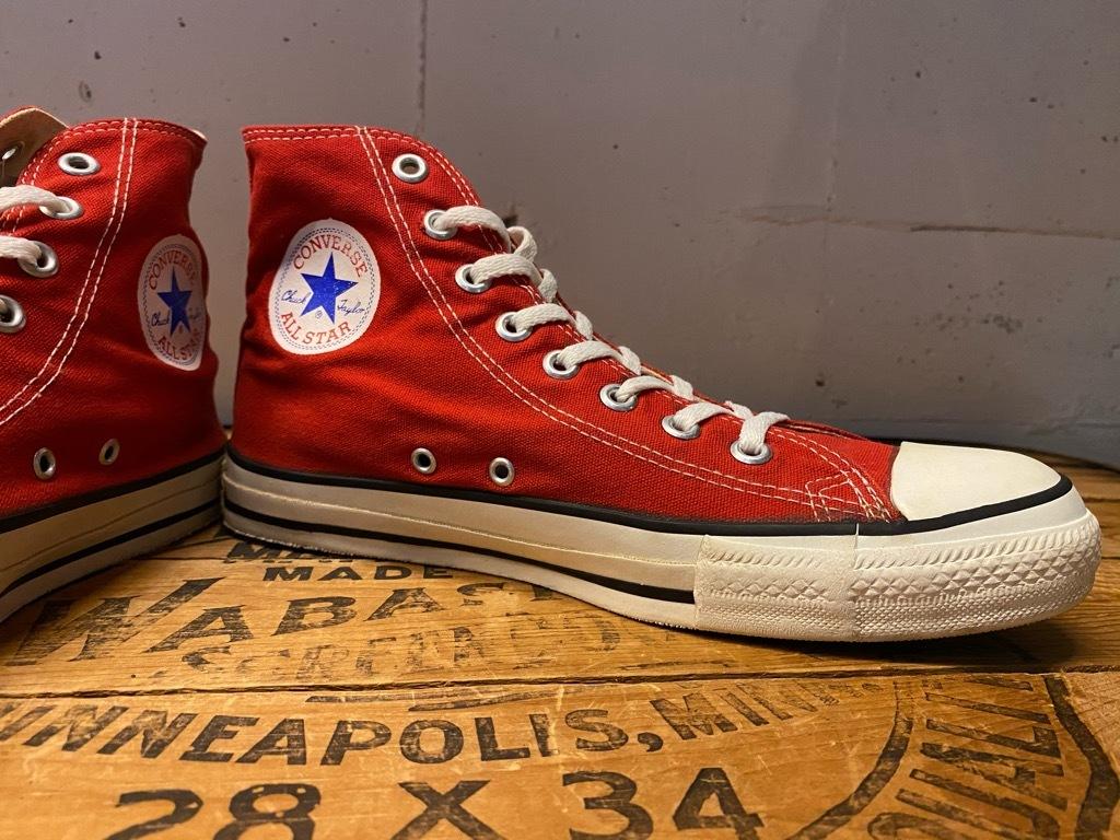 CONVERSE ALL STAR  Made In USA (マグネッツ大阪アメ村店)_c0078587_18091085.jpg
