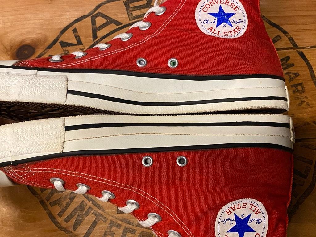 CONVERSE ALL STAR  Made In USA (マグネッツ大阪アメ村店)_c0078587_18091570.jpg