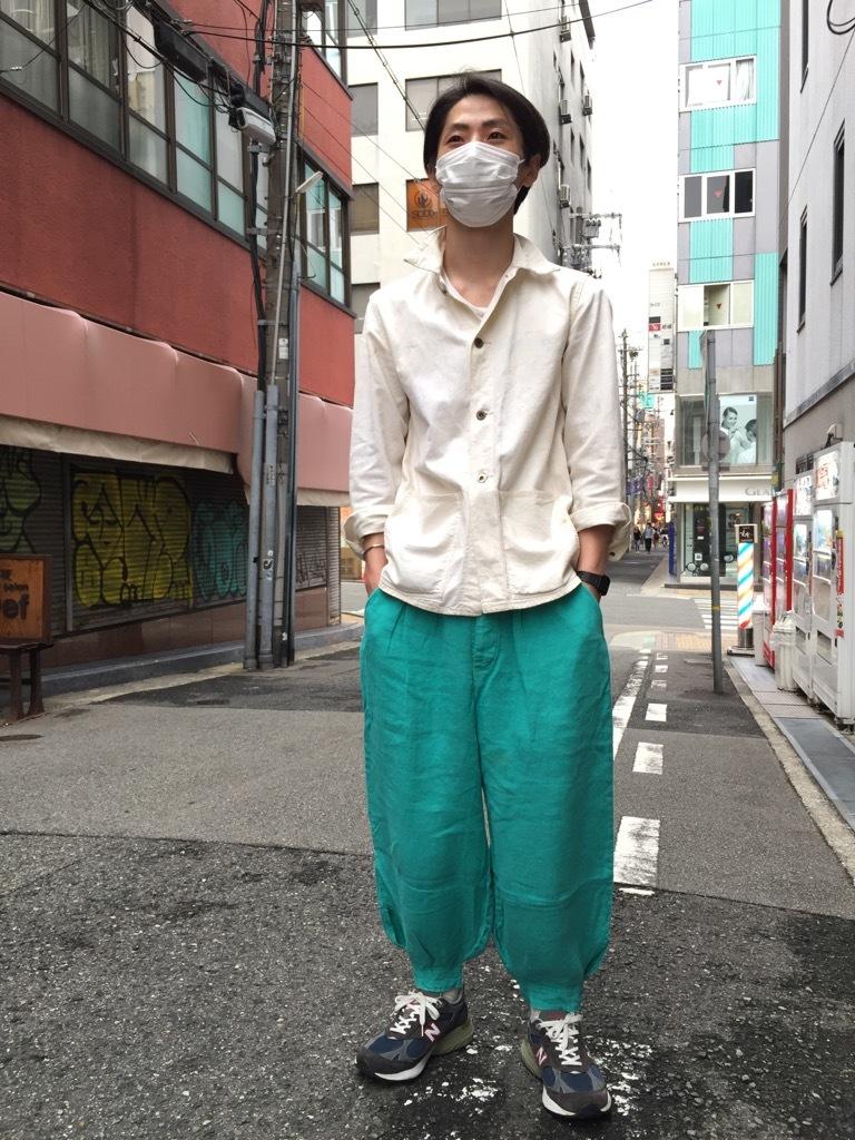 マグネッツ神戸店 6/13(土)Superior入荷! #1 Casual Item!!!_c0078587_19532822.jpg