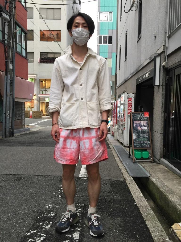 マグネッツ神戸店 6/13(土)Superior入荷! #1 Casual Item!!!_c0078587_19540943.jpg