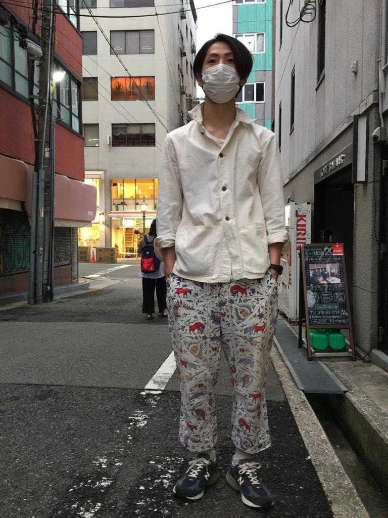 マグネッツ神戸店 6/13(土)Superior入荷! #1 Casual Item!!!_c0078587_19543458.jpg
