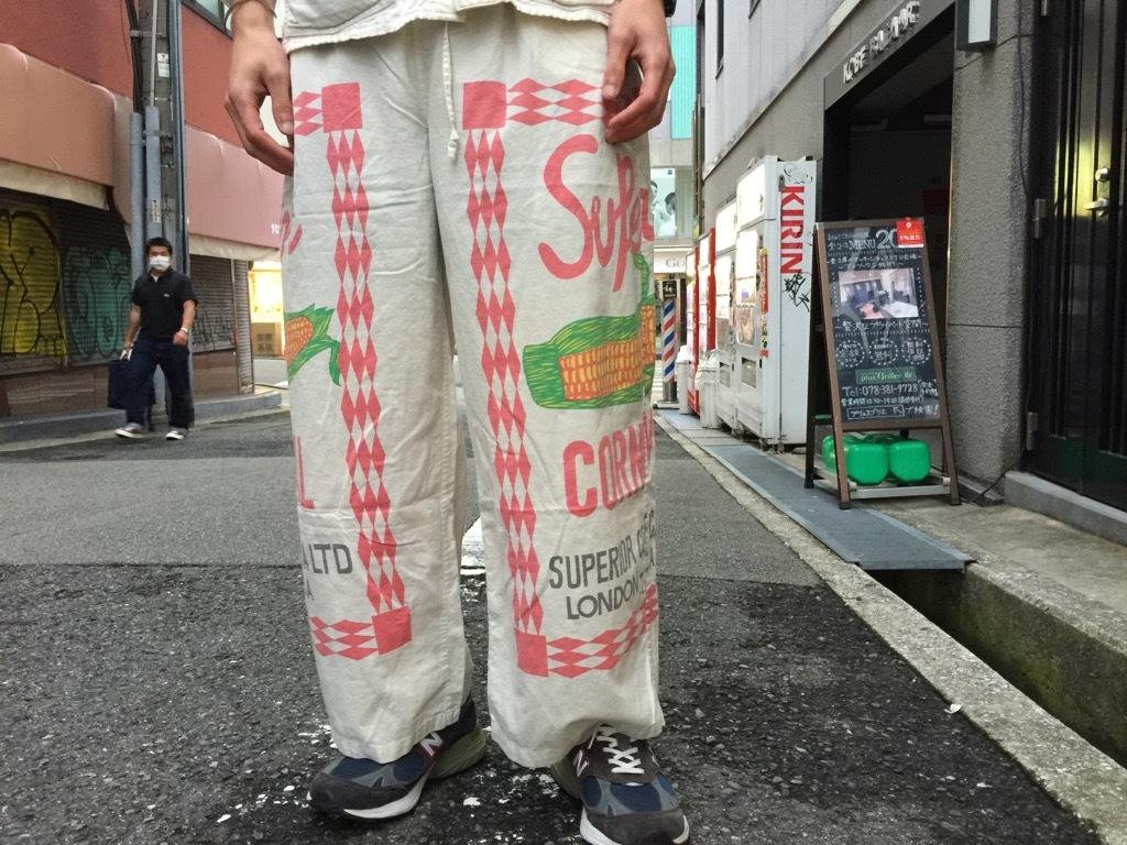 マグネッツ神戸店 6/13(土)Superior入荷! #1 Casual Item!!!_c0078587_19551292.jpg