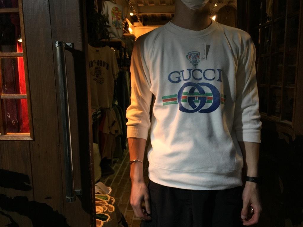 マグネッツ神戸店 6/13(土)Superior入荷! #1 Casual Item!!!_c0078587_19561752.jpg