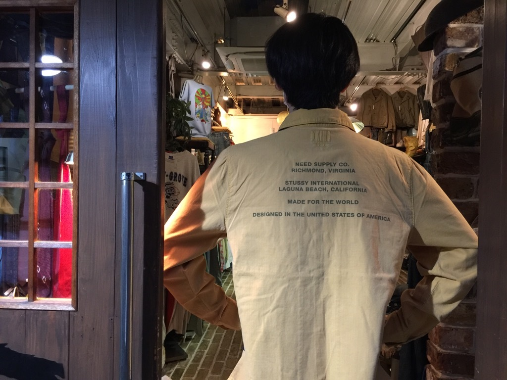 マグネッツ神戸店 6/13(土)Superior入荷! #1 Casual Item!!!_c0078587_19570936.jpg