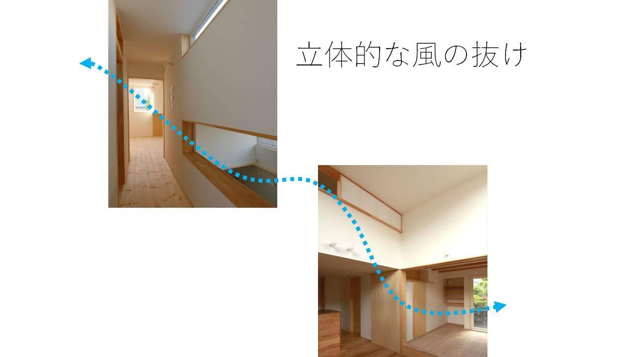 コンセプトをご紹介 住宅密集地に建つ光あふれる開放感のある住まい_b0349892_22045671.jpg