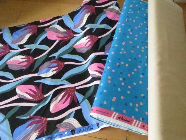 Fabric Selection 入荷_c0086102_23284692.jpg