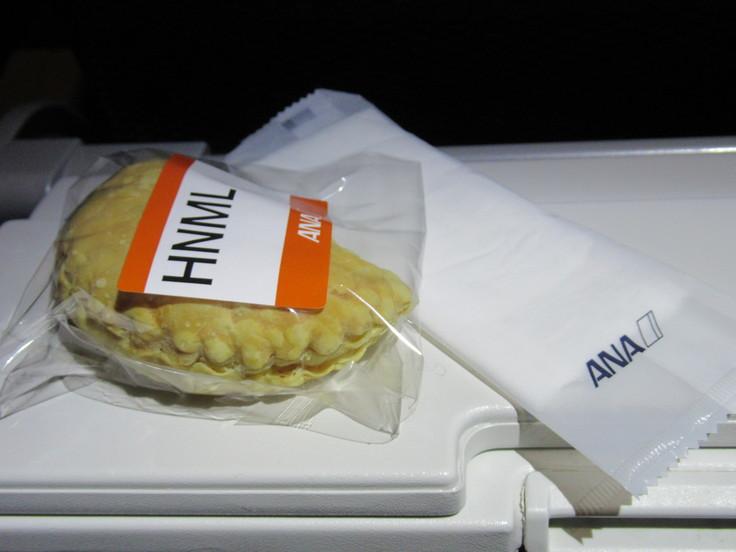 NH215機内食☆行きはカレー攻め!_c0212604_2051872.jpg