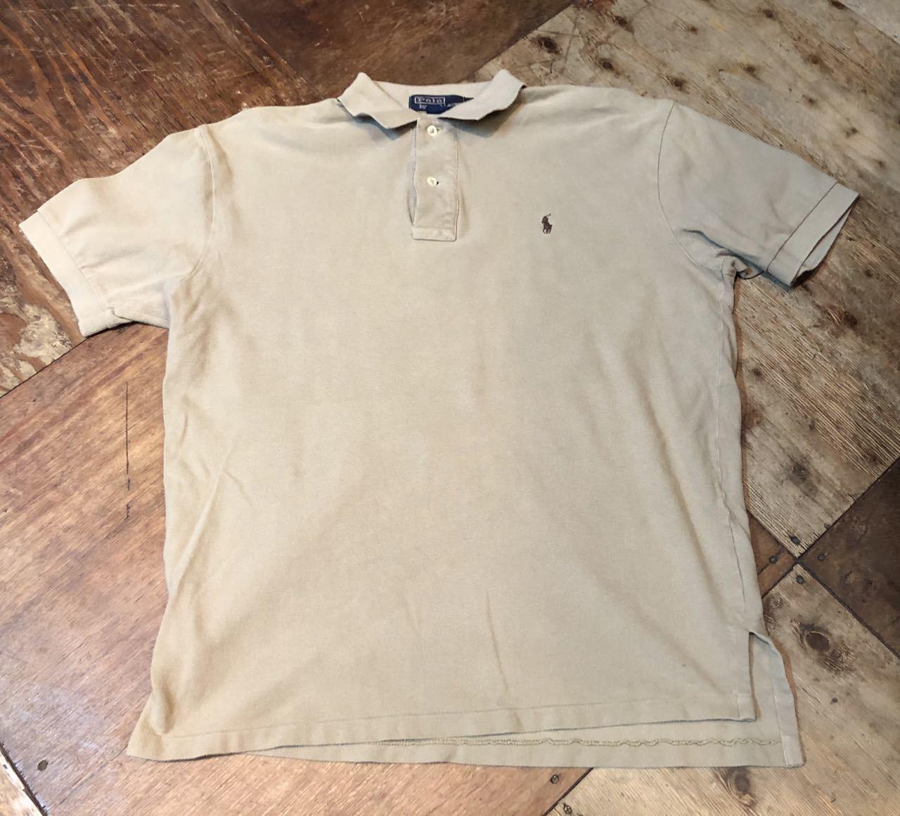 6/11入荷! 90s〜ラルフローレン 鹿の子 ポロシャツ色々 入荷!_c0144020_13114582.jpg