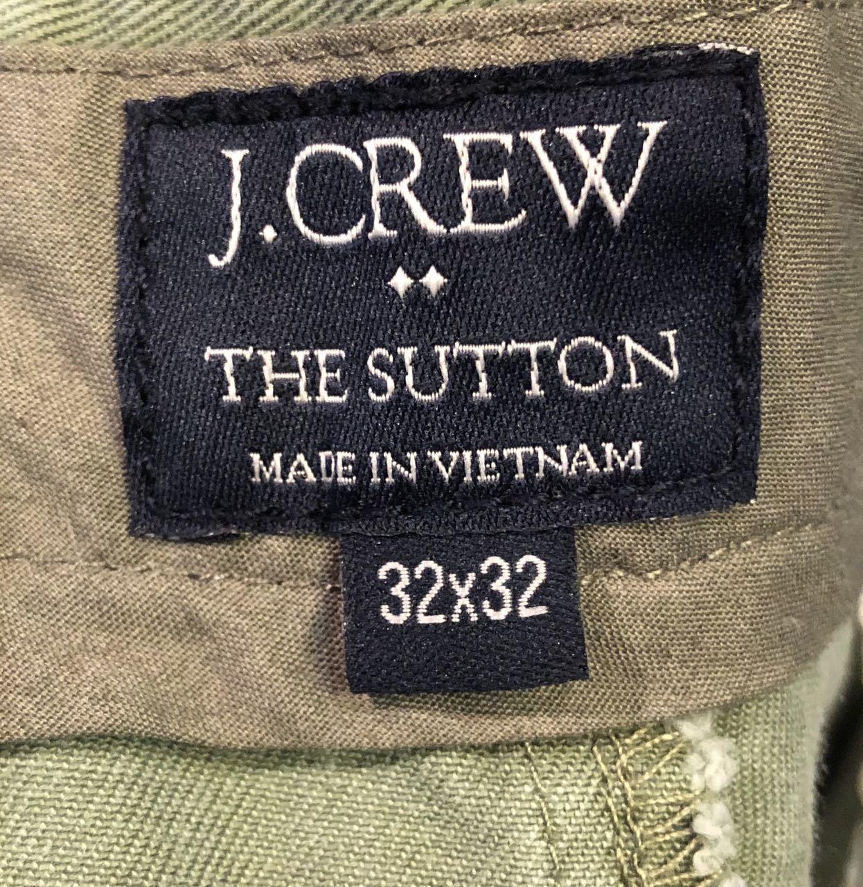 6/11入荷!J.crew チノ _c0144020_14465369.jpg