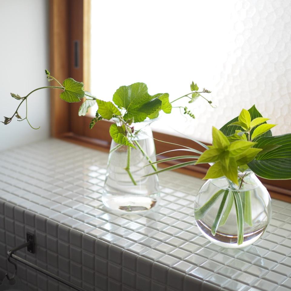 緑と花で_b0206421_10255405.jpg