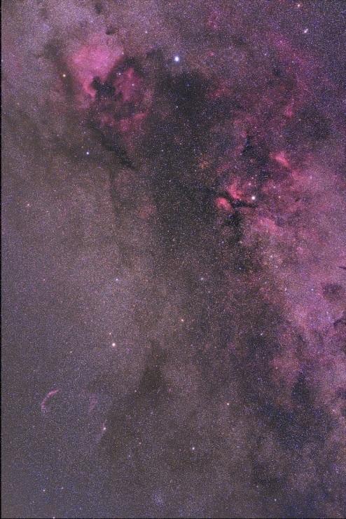はくちょう座の星雲星団群_e0344621_22191543.jpg